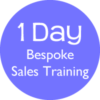 1 day sales training