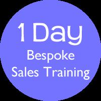 1 day sales training