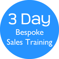 3 day sales training