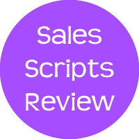 sales material review